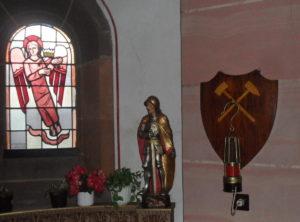 Fischbach Kath. Kirche St. Josef